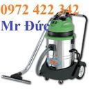 Tp. Hà Nội: Máy giặt thảm phun hút IZI-602-P CL1408700