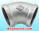 Tp. Hồ Chí Minh: Co lơi ren mạ kẽm (chếch ren) CL1410118P7