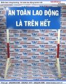 Tp. Hồ Chí Minh: LJ-250-908 Biển chữ nhật - An toàn lao động là trên hết Trần Ngọc Dung CL1410118P7