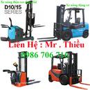 Tp. Hà Nội: xe nâng, xe nâng điện, xe nâng động cơ dầu, diesel, ga tải trọng 3-10 tấn, nâng CL1408960
