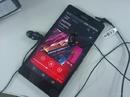 Tp. Hồ Chí Minh: Mình cần bán 1 máy Xperia Z3 màu đen chính hãng full box RSCL1110644