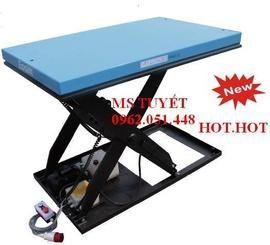 Thang nâng, bàn nâng, xe nâng rẻ nhất tại Hà Nội & TPHCM