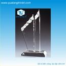 Tp. Hồ Chí Minh: Sản xuất pha lê, thủy tinh quà tặng công ty Trí Việt RSCL1178133
