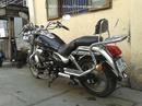 Tp. Hồ Chí Minh: Bán Moto lifan màu đen bạc BSTP tại hcm CL1412843P6