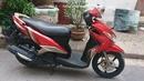 Tp. Hà Nội: Cần bán xe YAMAHA LUVIAS màu đỏ đen tại hn CL1412843P6