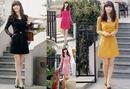 Tp. Hồ Chí Minh: Chuyên sỉ váy đầm công sở, dự tiệc, dạo phố CL1203282