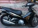 Tp. Hà Nội: Bán xe Honda Future 125 Fi màu xám đen còn mới CL1412599