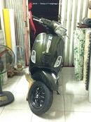 Tp. Hà Nội: Mình cần bán Vespa S ie xanh rêu 2011. CL1412603