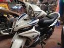Tp. Hồ Chí Minh: Mình bán exciter đời 2012 màu đen trắng CL1412603