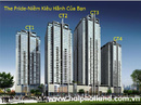 Hà Tây: Cần bán căn hộ The Pride diện tích 88,06m2 giá rẻ vào ở ngay RSCL1700994
