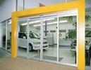 Tp. Hồ Chí Minh: hệ thống cửa kính trượt tự động CL1164142