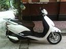 Tp. Hà Nội: Cần bán Honda SCR Fi chế điện tử nhập khẩu 100% màu trắng sứ CL1412754
