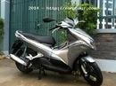 Tp. Hà Nội: Bán Honda Air Blade Fi phun xăng điện tử đăng kí năm 2012 sơn 3D CL1412738