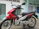 Tp. Hà Nội: can ban gap xe máy wave rs 110 mau do den giá 11,5tr CL1412738