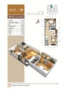 Hà Tây: Cần bán gấp căn hộ chung cư The Pride diện tích 88. 06m2 giá sốc. RSCL1700994