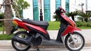Tp. Hà Nội: Honda CLICKmàu đỏ biển chính chủ Full hồ sơ có PÍC gia 19. 5trieu CL1412843P6