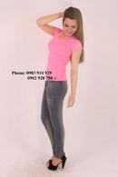 Tp. Hồ Chí Minh: Chuyên bán buôn áo thun giấy Zara nguyên lô giá siêu mềm CL1030343P9
