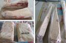 Tp. Hồ Chí Minh: Thịt trâu bò Ấn Độ đông lạnh Allana bò Úc CL1514442