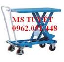 Tp. Đà Nẵng: Xe nâng điện, thang nâng, bàn nâng tay, bàn nâng điện. .cam kết giá, cam kết bảo CL1414605