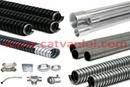 Tp. Hồ Chí Minh: Cát Vạn Lợi cung cấp Ống ruột gà thép, ty ren, máng lưới, cùm treo ống CL1414605