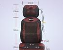 Tp. Hà Nội: Ghế đệm mát xa toàn thân Hàn Quốc Shachu SH898A mới nhất hiện nay CL1353018