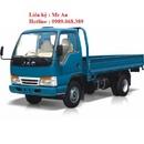 Tp. Hồ Chí Minh: xe tải jac giá rẻ nhất CL1417510