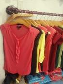 Tp. Hồ Chí Minh: Bán buôn giá rẻ áo thun xuất khẩu giá cực sốc dành cho khách sỉ mua nguyên lô CL1414803