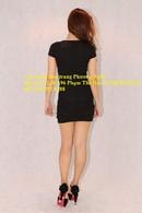 Tp. Hồ Chí Minh: Rao bán lô áo đầm ôm body hàng thời trang Zara giá nguyên lô chỉ 48k CL1622124