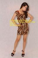 Tp. Hồ Chí Minh: Rao buôn lô đầm tay con chích eo hàng thời trang công sở của Fissness CL1592920