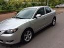Tp. Hà Nội: Cần bán Mazda 3 mầu bạc. số sàn đẹp xuất sắc CL1417510