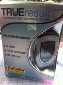 Tp. Hồ Chí Minh: Bán máy đo đường huyết ( tiểu đường ) True Result hàng Mỹ xách tay CAT17_132_199