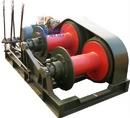 Tp. Hà Nội: tời kéo mặt đất, tời kéo điện đồng bộ CL1358541P7