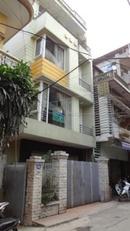 Tp. Hà Nội: Bán nhà 4T, Tôn Đức Thắng, Đ. Đa, 90m2, gara ô tô, giá 11. 3 tỷ CL1416419