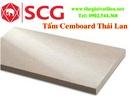 Tp. Hồ Chí Minh: Tấm Lót Sàn Cemboard, Tấm Sàn Công Nghiệp, Sàn Xi Măng Thái Lan, Tấm 3D CL1144774