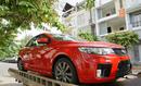 Tp. Hồ Chí Minh: Bán xe ô tô cũ giá rẻ Cerato Koup 2010 CL1417510