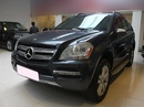 Tp. Hà Nội: Mercedes GL350 Bluetec, màu ghi, sx 2010, nhập khẩu CL1403204
