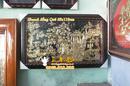 Tp. Hà Nội: tranh đồng quê, Thông tin, giá cả, mua bán về sản phẩm tranh đồng quê , Tranh bằ CL1417622