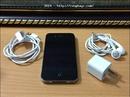 Tp. Hà Nội: Mình cần tiền nên bán chiếc iPhone 4S 8GB black bản Quốc tế RSCL1088617
