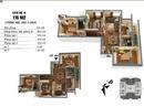 Tp. Hà Nội: Căn 115m2 CC Lilama-52 Lĩnh Nam Hoàng Mai bán ngay trong tuần CL1420453P10