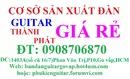 Tp. Hồ Chí Minh: bán đàn guitar giá rẻ gò vấp CL1153706