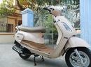 Tp. Hà Nội: Mình bán xe Attila Elizabeth 125cc màu vàng kem CL1420239