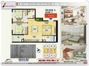 Tp. Hà Nội: Xuất ngoại giao CC Nam Xa La, DT 70,4m2, giá 13,5tr/ m2, Lh 0978. 900. 793 CL1420453P6