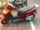 Tp. Hà Nội: Bán Xe honda DYLAN 125cc đỏ chính chủ, nguyên bản CL1420239