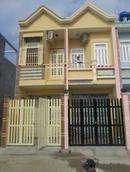 Tp. Hồ Chí Minh: nhà mới xây chính chủ sổ hồng riêng CL1420453P8