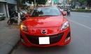 Tp. Hà Nội: Bán Mazda 3 hatback đỏ 2010, xe nhập khẩu nguyên chiếc. RSCL1070291