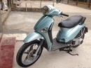 Tp. Hà Nội: Bán xe liberty 125 nhập khẩu italia mầu xanh như trên hình CL1420239