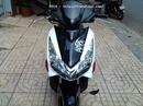 Tp. Hồ Chí Minh: Bán Honda AIR BLADE lên thái trắng đen 2008 còn đẹp lắm CL1420239