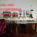 Tp. Hà Nội: nồi buffet, dụng cụ buffet, dụng cụ inox dùng cho nhà hàng khách sạn hfs RSCL1621535