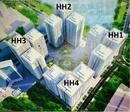 Tp. Hà Nội: Cần Tiền Bán Căn hộ 3302 Diện tích 76m2 Giá Sốc !!! Chung cư HH3B Linh đàm CL1420453P5