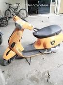 Tp. Hà Nội: Muốn nhượng lại cái xe Vespa S 3Vie màu cam của mình. Đăng ký chính chủ. CL1420739